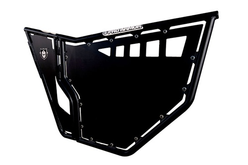 Pro Armor Doors for 08-11 Kawasaki Teryx (Black Only)