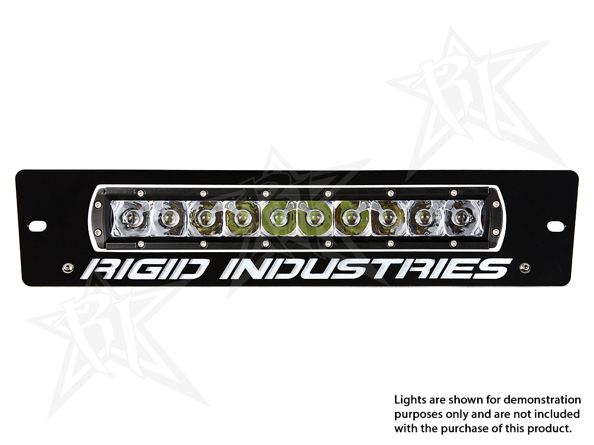 2012-2013 Polaris Ranger LED Grille