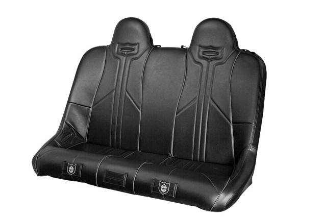 Pro Armor PRO AM Rear Bench Seat for RZR-4 / RZR 900 XP4