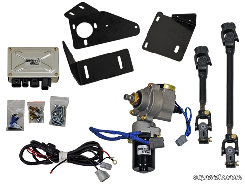 EZ-Steer Power Steering Kit - Can-Am Commander