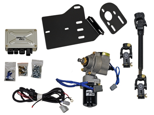 EZ-Steer Power Steering Kit - Yamaha Rhino