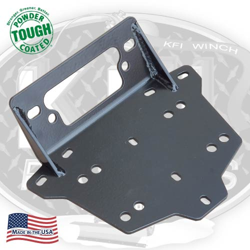 KFI Winch Mount for Can-Am Maverick